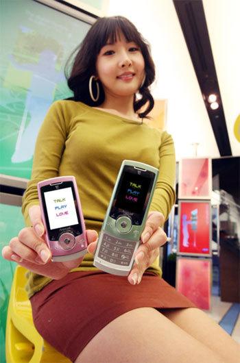 Samsung MiniSkirt Season 2