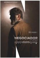 'Negociador', cartel de la comedia de Borja Cobeaga sobre las conversaciones con ETA