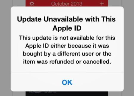 """Un truquito menos: Apple ya no permite la reinstalación de aplicaciones que """"hemos devuelto"""""""