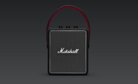 Altavoz Bluetooth Marshall 02
