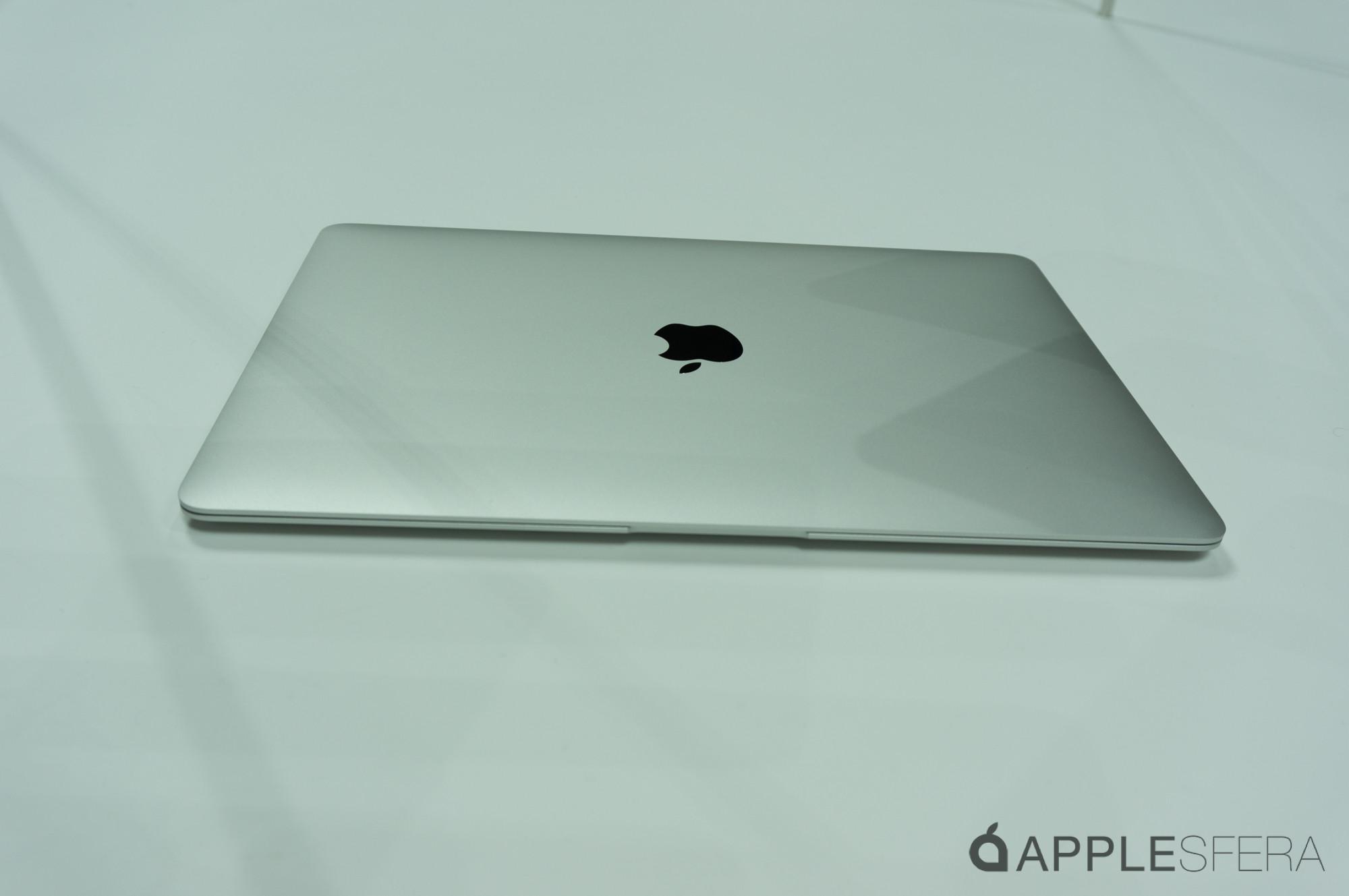 Foto de MacBook Air (2018) (16/24)