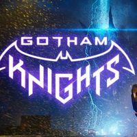 'Gotham Knights': DC presenta la competencia de' Marvel's Avengers', un espectacular RPG cooperativo dentro del universo de Batman