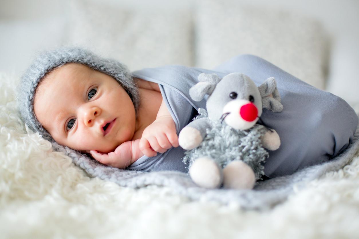 101 Nombres De Niño Que Empiezan Con La Letra D