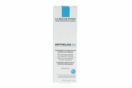 crema facial protector solar quimioterapia