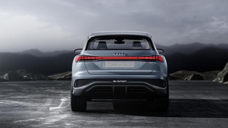 Audi Q4 E Tron Concept 8