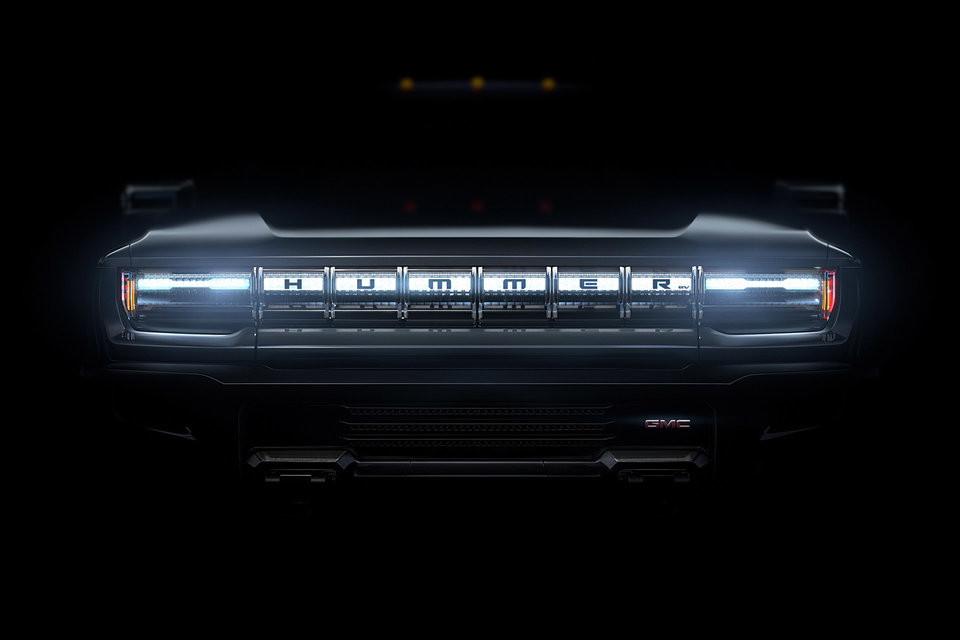 Hummer EV ya es oficial: una bestia eléctrica de 1.000 caballos que llegará en 2021