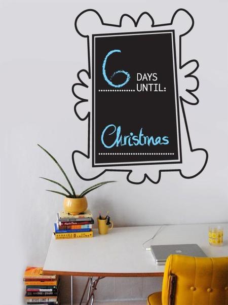 Vinilos Navidad 5