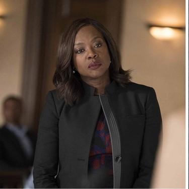 Papelón a la vista: Viola Davis será Michelle Obama en una serie sobre las primeras damas de la Casa Blanca