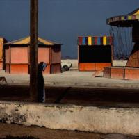Harry Gruyaert, el fotógrafo europeo que mejor ve el color