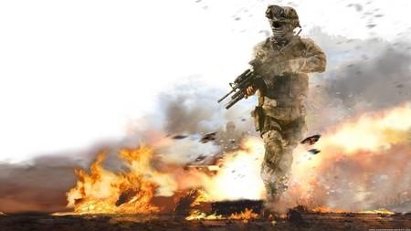 Reciclando: la escena de 'COD: Ghosts' que ya salía en 'COD: Modern Warfare 2'