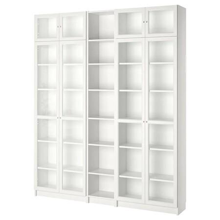 Billy Oxberg Libreria Blanco 06