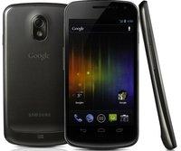 El Galaxy Nexus presentado oficialmente