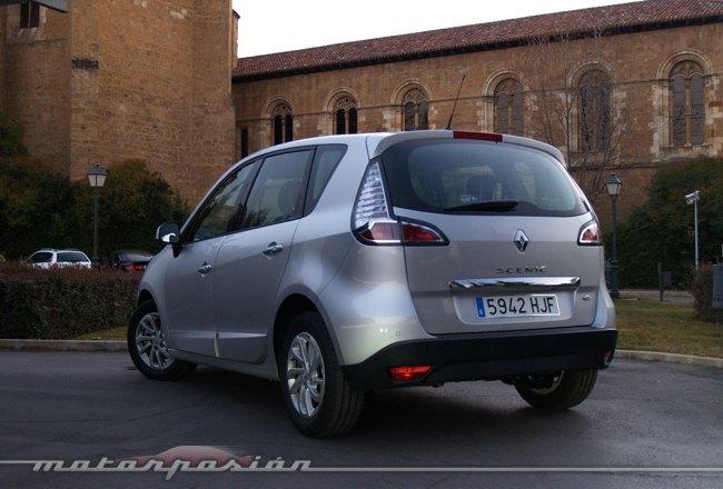 Renault Scénic 2012 presentación 06