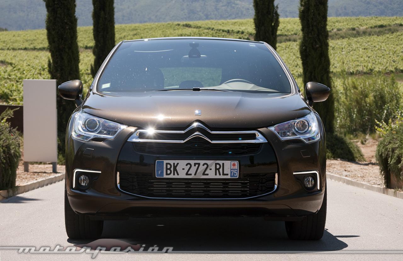 Foto de Citroën DS4 (presentación) (5/23)