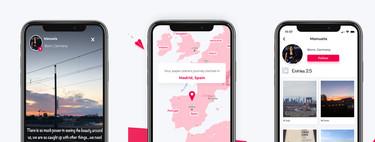 """Youpendo: así es la app para hablar con desconocidos con """"menos presion y juicio"""" que otras redes sociales"""