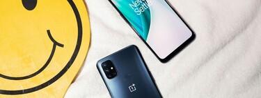 OnePlus Nord N10 5G y Nord N100: los smartphones de OnePlus más baratos hasta ahora son para atacar la gama media