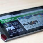 Acer Predator 8, análisis: ¿puede una tablet diferenciarse a través del gaming?