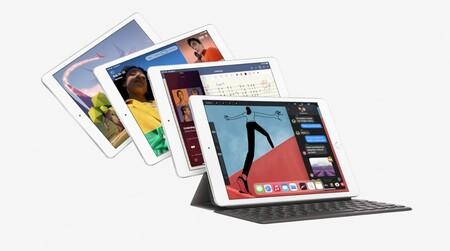 Apple anuncia el nuevo iPad 8 con chip A12 Bionic