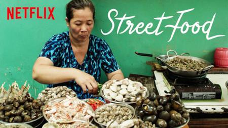 Street Food Netflix
