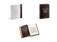 El LVMH edita un precioso libro que es una recopilación de once historias sobre el baúl