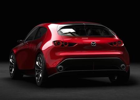 Mazda Kai Concept 2018