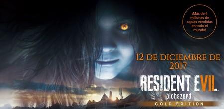 Resident Evil 7 Ventas