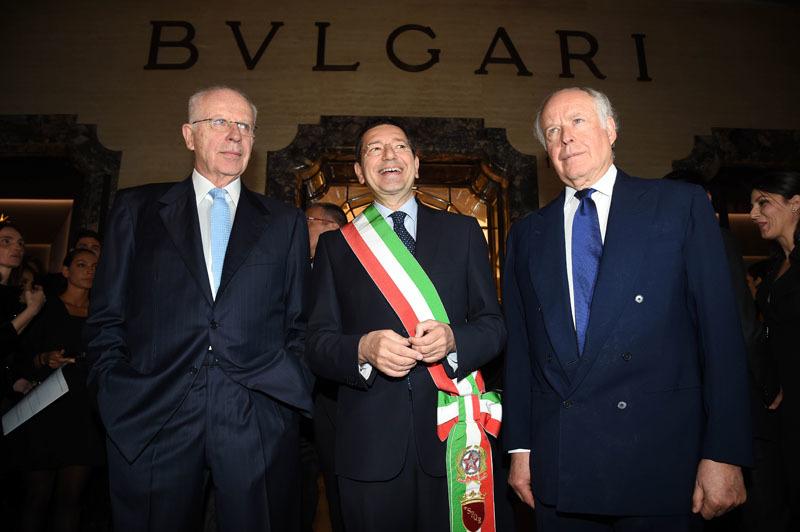 Foto de Bvlgari 130 aniversario (13/46)