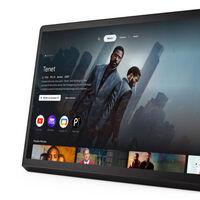Lenovo Yoga Tab 11 y Yoga Tab 13: dos nuevos tablets de gran formato y mejor sonido para cine, series y videojuegos