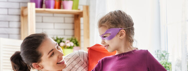 11 grandes beneficios que tiene para los niños jugar a disfrazarse