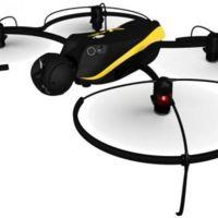 Parrot senseFly eXom, un dron en el que los sensores son protagonistas