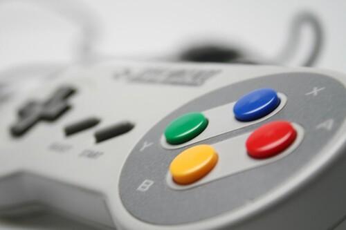 Por qué los botones de la mayoría de mandos se llaman A, B, X, Y (y por qué los de las PlayStation son distintos)