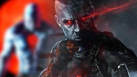 Trailer de 'Bloodshot': Vin Diesel quiere su propia saga de superhéroes y protagoniza un thriller de acción con aires a Wolverine