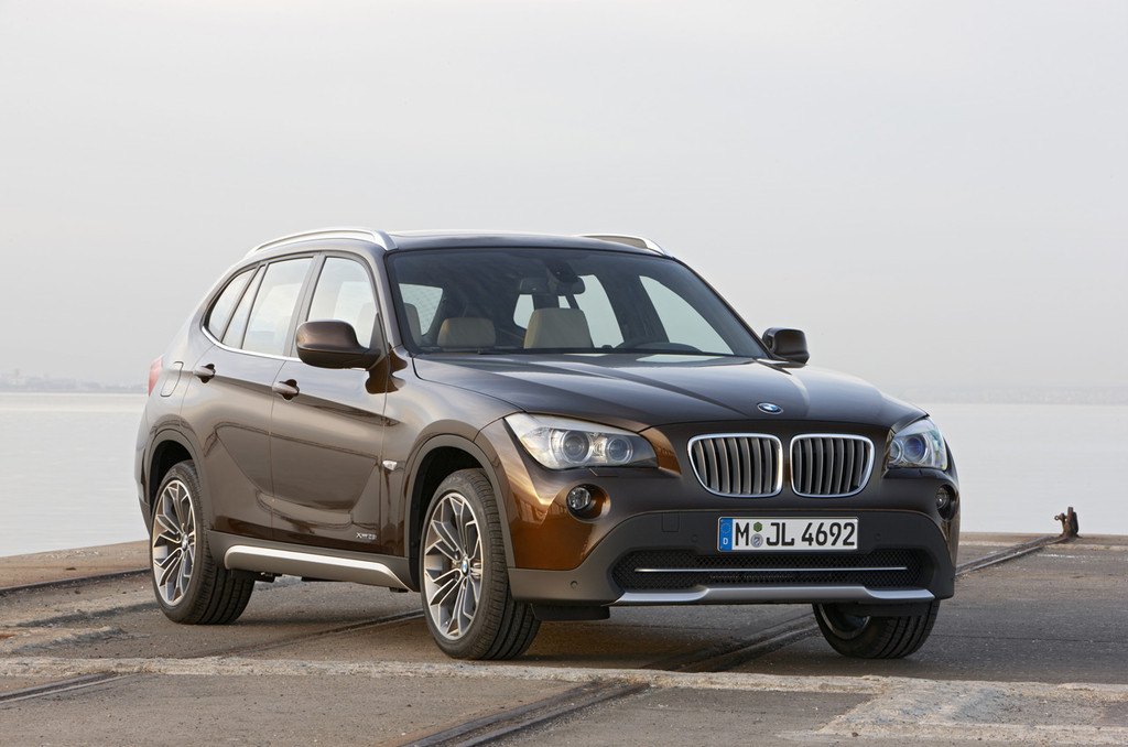 Foto de BMW X1 (104/120)