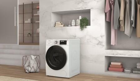"""Whirlpool presenta SupremeSilence, la que afirman es la """"lavadora más silenciosa del mercado"""" y que ahorra hasta un 45% de energía"""