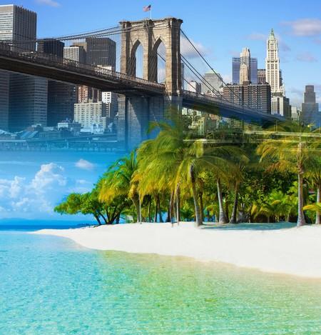 9 días en Nueva York y la Riviera Maya desde 1.078 euros en Logitravel