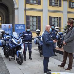 Foto 3 de 20 de la galería mv-agusta-turismo-veloce-800-lusso-scs-de-la-policia-de-milan en Motorpasion Moto