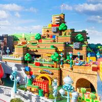 No te pierdas estos 15 minutos de Super Nintendo World, el parque de atracciones de Mario y un paraíso para los aficionados de la saga