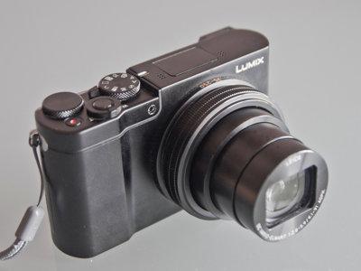 Panasonic Lumix TZ100, análisis: a medio camino entre una mirrorless y una compacta