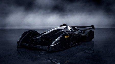 Gran Turismo 5: descubre todo el contenido del primer DLC (coches, cascos, circuitos...)