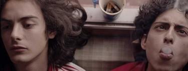 'Esto no es Berlín': estimulante retrato generacional de los 80 mexicanos, que no llega a estar a la altura de su ambición