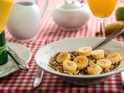 El plátano no engorda, sino que puede ayudarte a perder peso