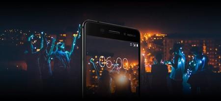 El Nokia 6 llegará al MWC acompañado de los Nokia 5 y 3, ¿qué lugar ocuparán en el ecosistema Android?