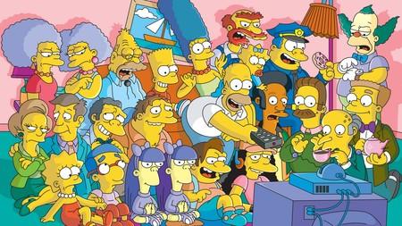 'Los Simpson': esto es lo que tienes que hacer para ver la serie en Disney+ con su formato original