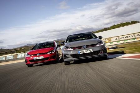 El Volkswagen Golf GTI TCR de 290 CV y 5,6 segundos en el 0-100 km/h ya tiene precio: desde 43.600 euros