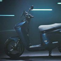 La primera moto eléctrica de Yamaha es el scooter EC-05 y tiene base Gogoro, pero sólo se venderá en Taiwán