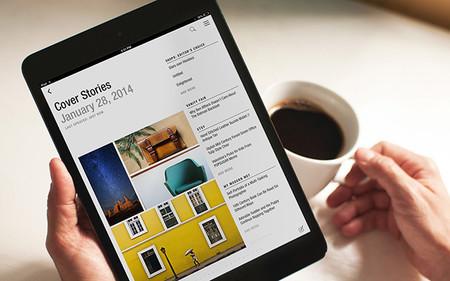 Flipboard se actualiza, ahora aprende de tus hábitos de lectura