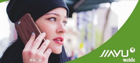Las tarifas de hasta 10 euros tienen un nuevo rival: los 9 GB de Jiayu mobile