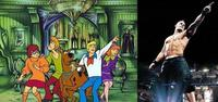 Scooby Doo tendrá un crossover con el Pressing Catch