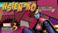 'Marvel vs. Capcom 3'. Hsien-Ko y Sentinel se confirman
