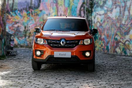El Renault Kwid ya prepara una versión sedán para plantar cara al Grand i10 Sedán